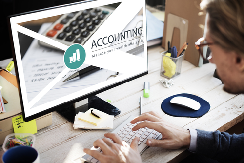 Image result for Top 3 Benefits of Hiring an Accountant for Your Business