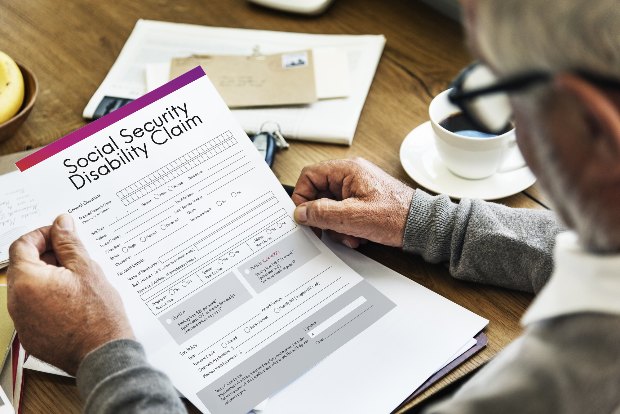 FAQ About Medicare Eligibility - Steven Hall - Farmers