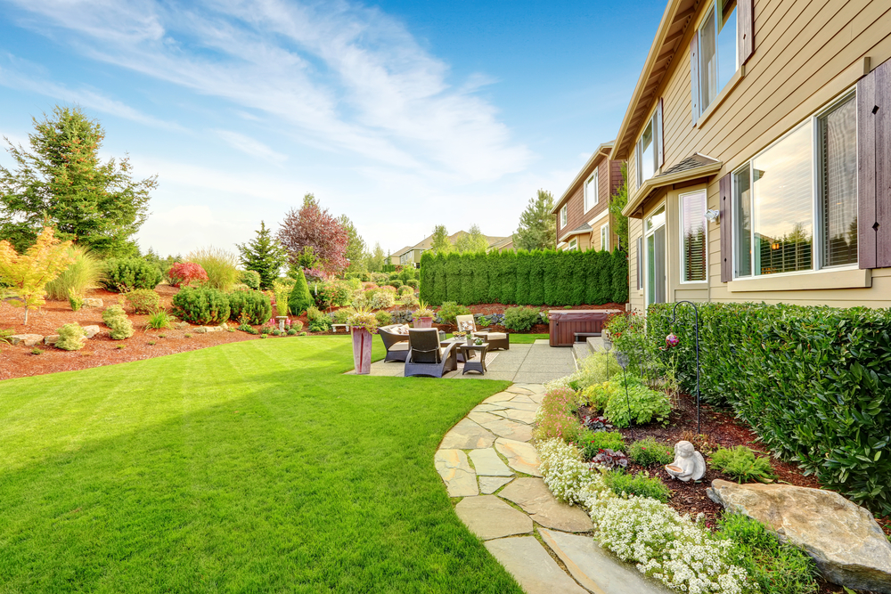 3 Different Types Of Landscape Designs To Consider For Your Yard