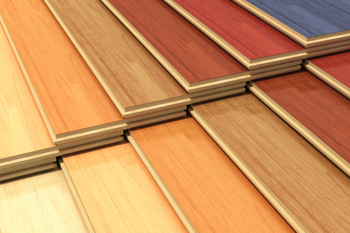 What Is Laminate Flooring Made Of Thiemans Carpet Company