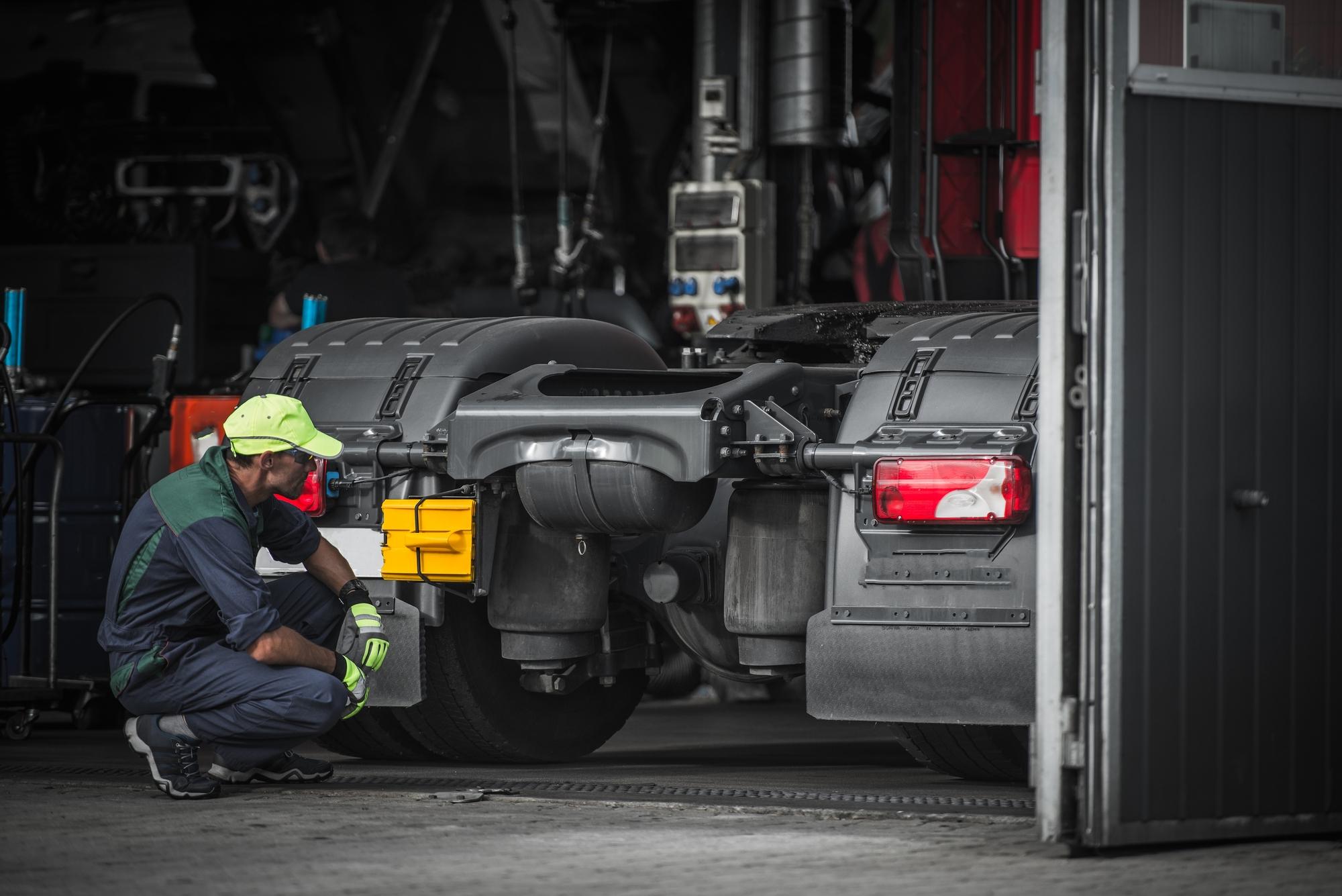 mobile fleet repair