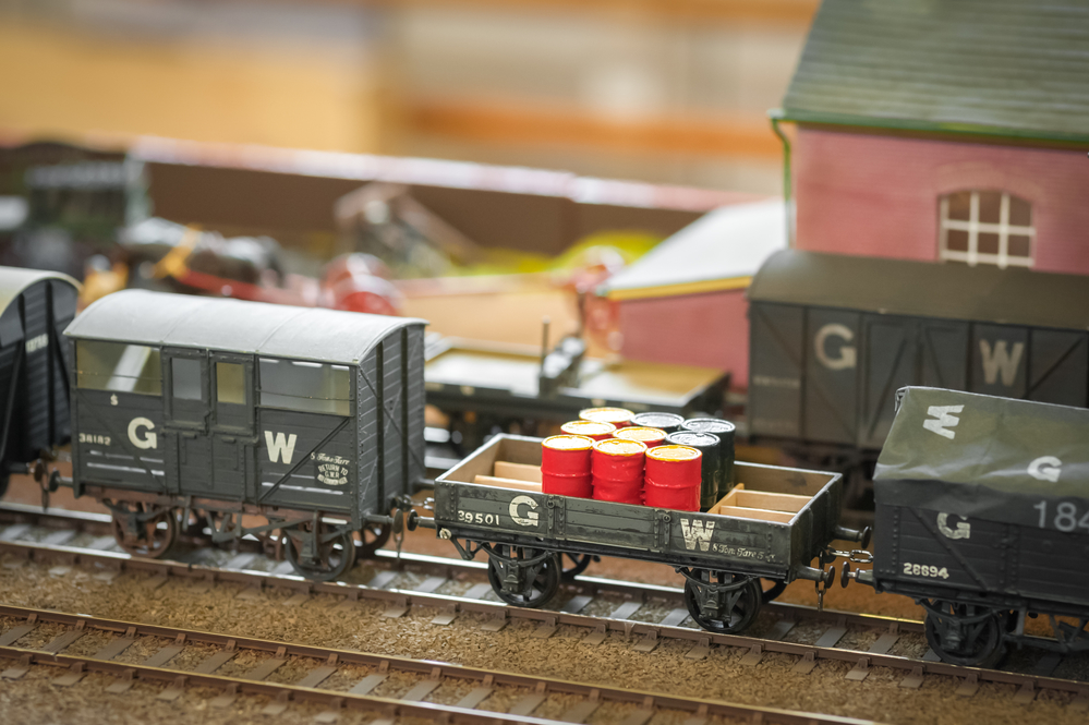 3 Common Challenges You'll Face When Building Model Trains - Rail