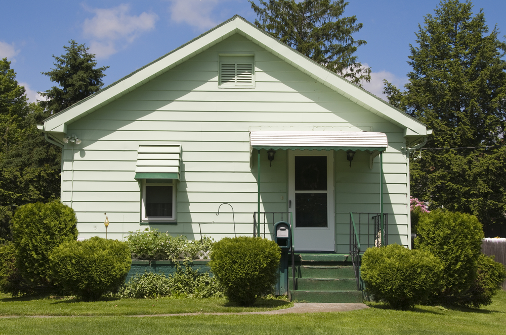 4 benefits of siding installation vs exterior painting - Exterior paint that lasts forever ...