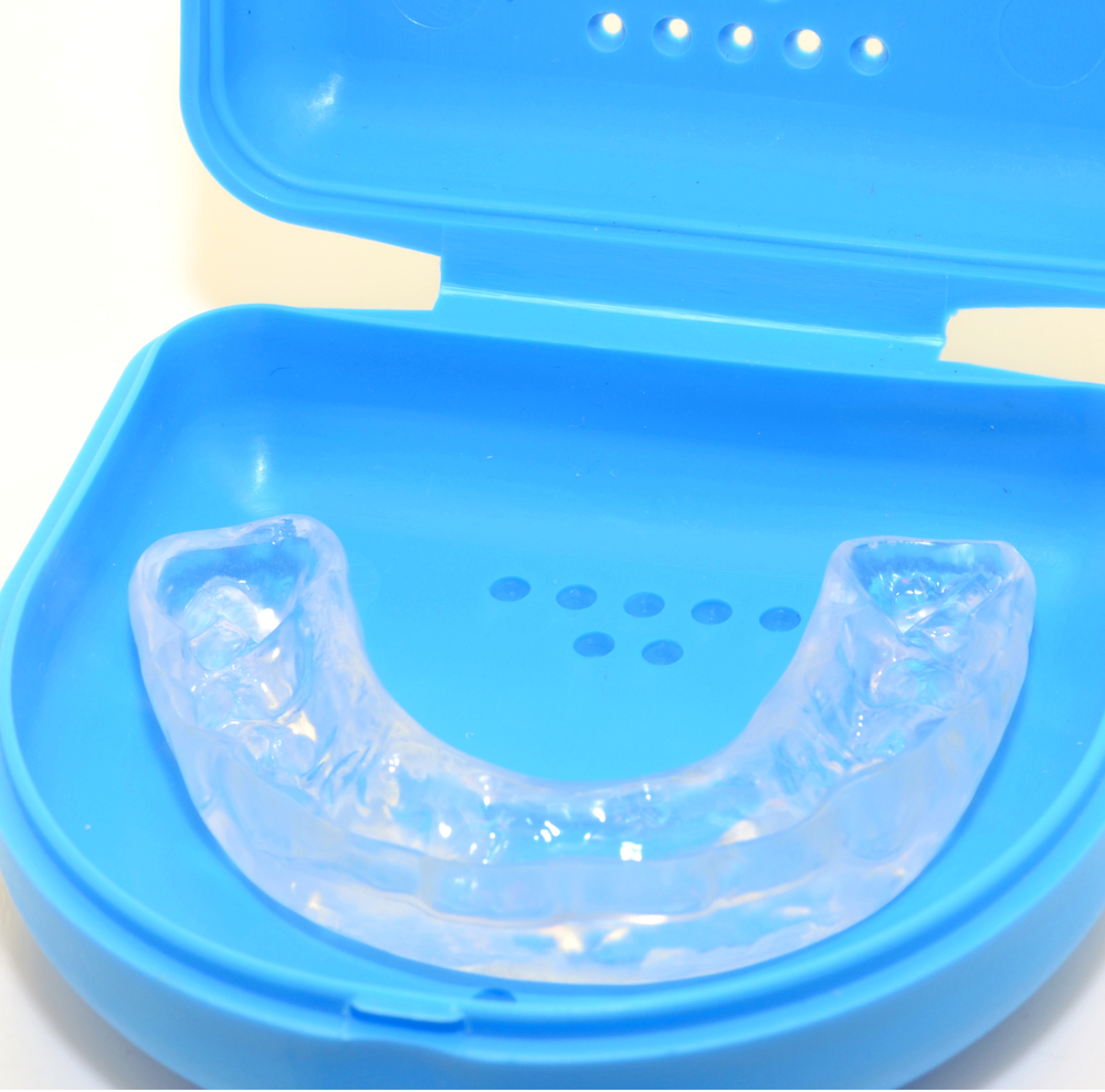 mouth guard, teeth grinding