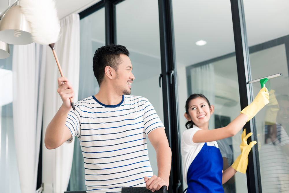 3 Benefits Of Move Out Cleaning Service Staub Cleaning