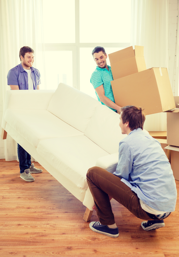 The Pros Of Hiring A Furniture Moving Company Jeffers Moving Storage Company Cincinnati