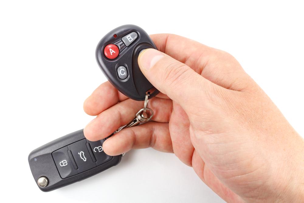 5 Ways To Increase Your Garage Door Openers Security Mp Garage
