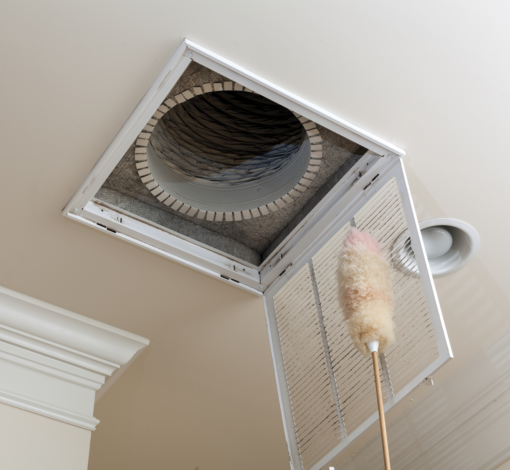 Top 3 Signs You Need Air Duct Cleaning or Replacement - Air Pro Duct