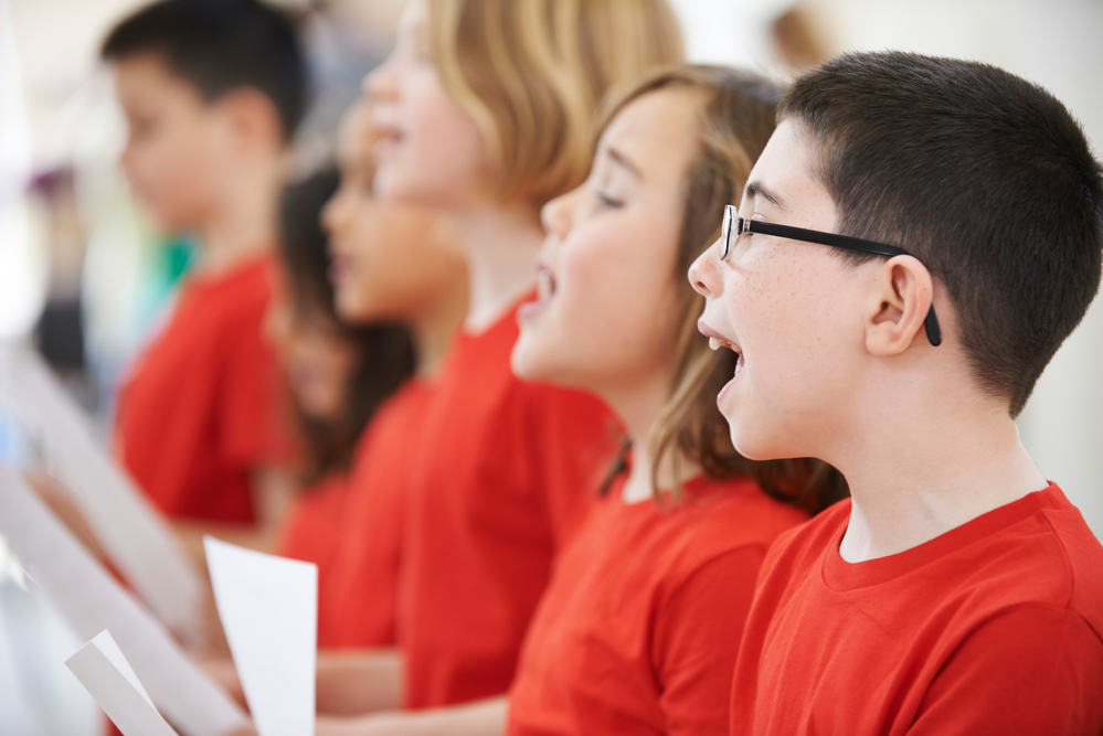 Local Music Ministry Provides 3 Tips to Get Your Children ...