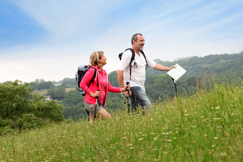 Can Spending Time In Nature Improve >> 4 Benefits Of Spending Time In Nature Mountain Aire Cottages Inn