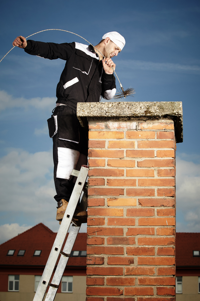 3 Maintenance Tips From Your Local Chimney Sweeps