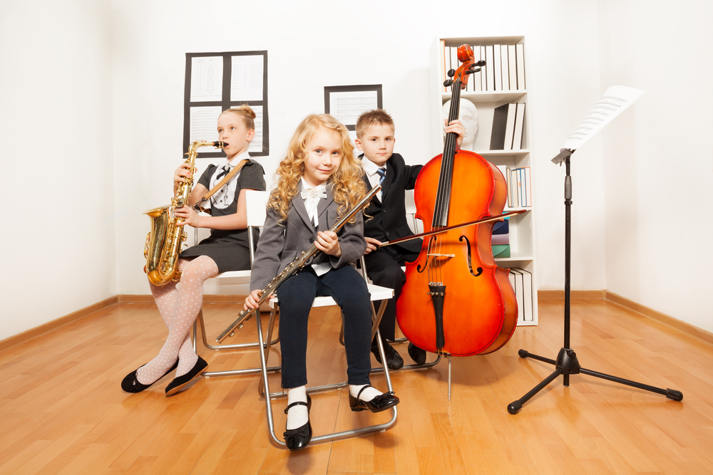 summer music programs