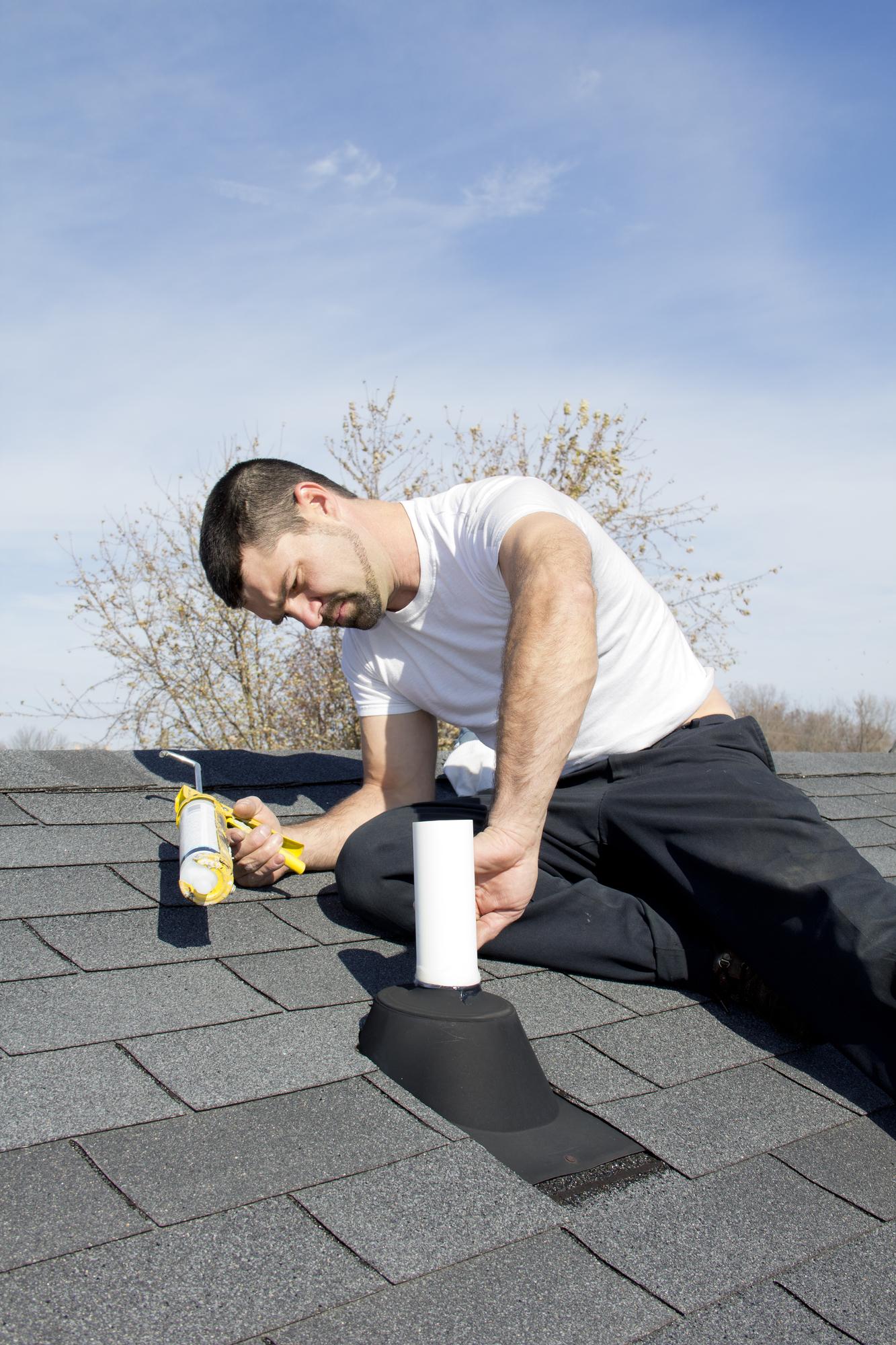 New Richmond, WI roof installation