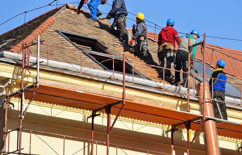 New Roof Installation : New roof installation what to expect ontario exteriors