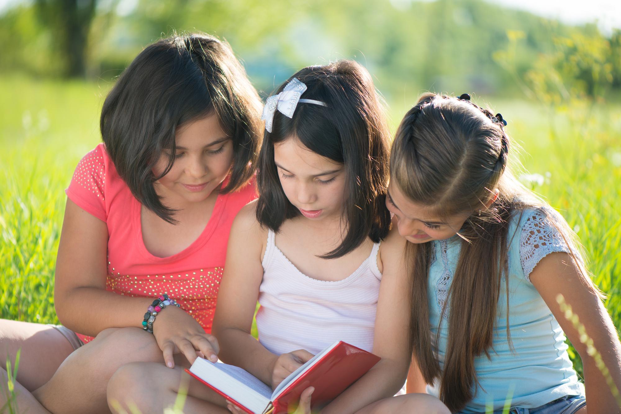 reading tutors