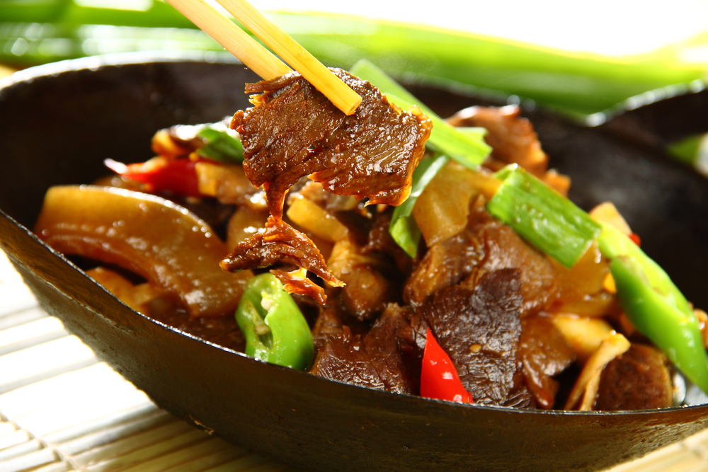 5 flavors at the heart of authentic chinese food a taste for Authentic chinese cuisine