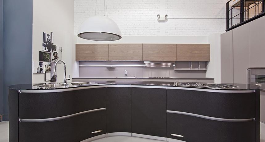 modern kitchen New York, NY