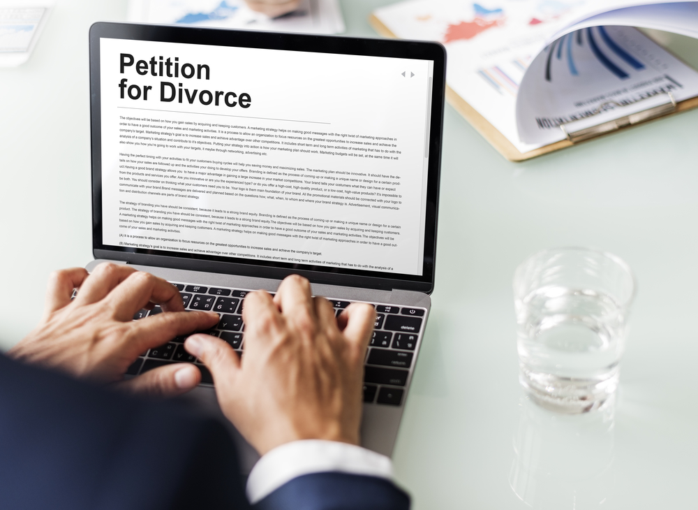 Do divorces always cost a fortune we the people of ny manhattan in new york for instance its possible to end a marriage for under 1000 the court filing fees for an uncontested divorce solutioingenieria Choice Image