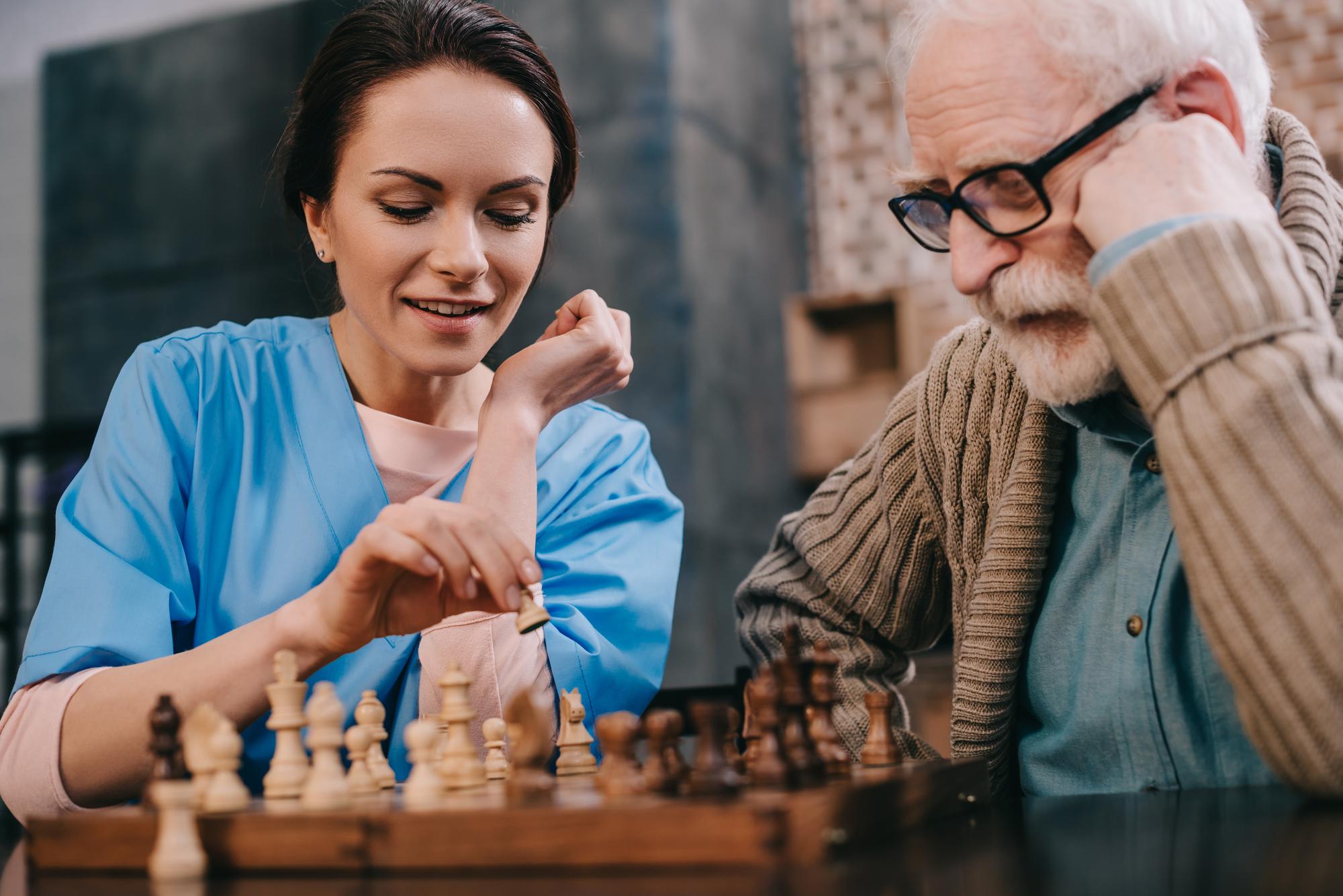 home elderly care