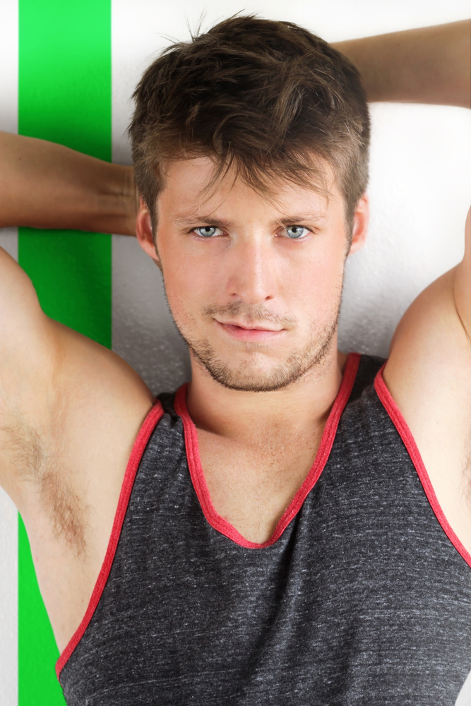 Waxing Neck Hair: Men's Waxing Pros Share 3 Grooming Tips For Tank Top