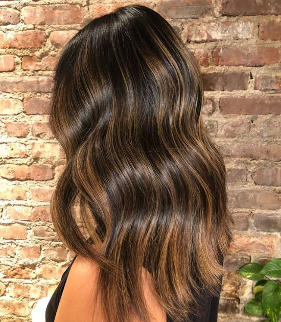 Everything You Need to Know About Balayage - Bloom Beauty Lounge ...