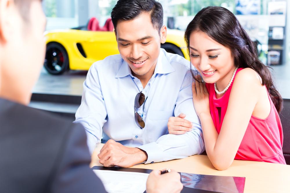 New car lending rate nj lease