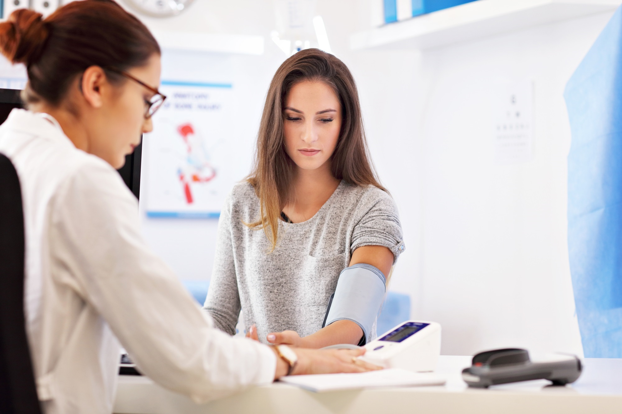 5 Tips to Make Your Gynecologist Appointment More