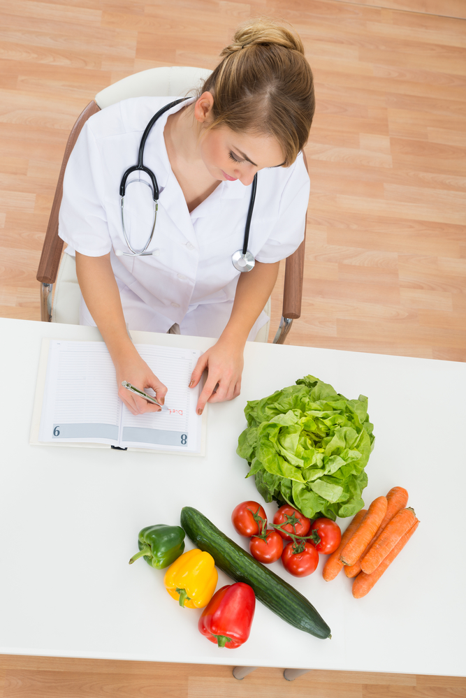 Top Cincinnati Nutritionist Answers Your Questions on Nutritional ...