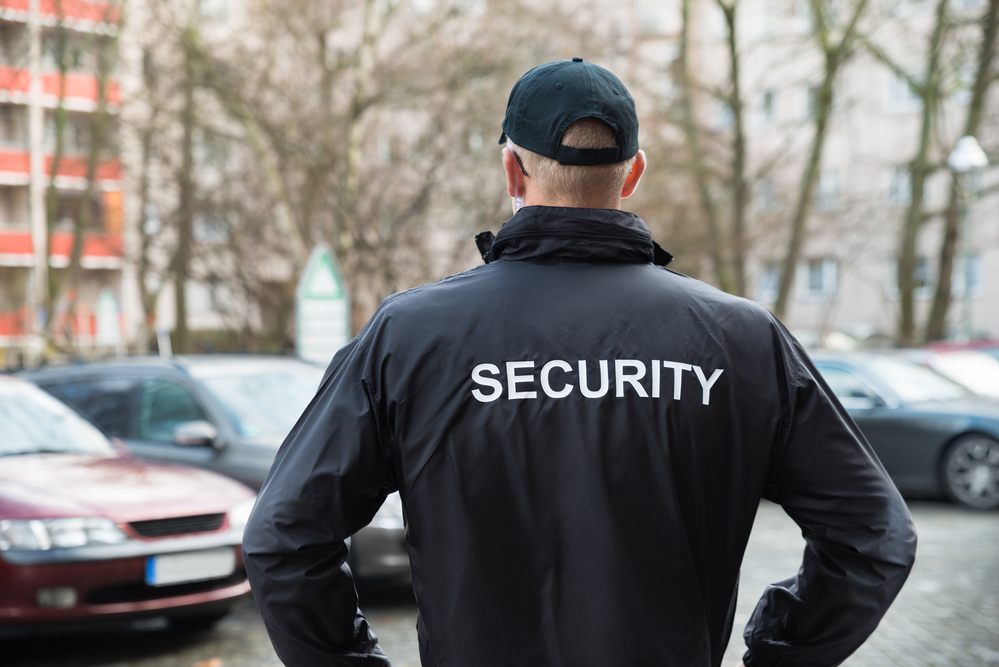 What Are the Responsibilities of an Unarmed Security Guard ...