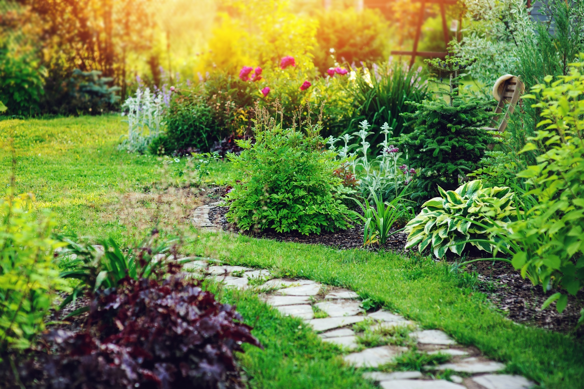 3 Ways Your Landscape Design Affects Your Home S Value Keeven Brothers Sod Farms St Peters Nearsay