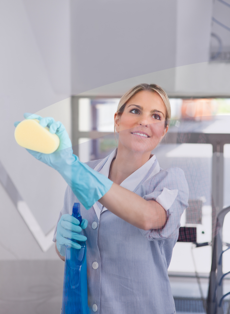 Office Cleaning Services : Ways an office cleaning service increases productivity