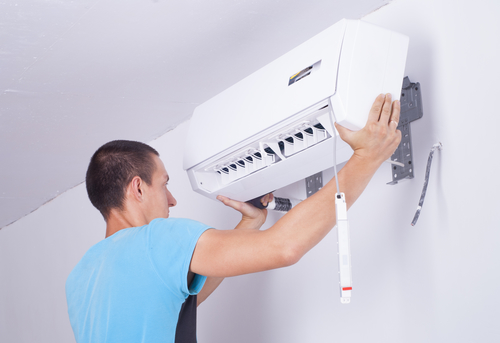 air conditioning contractor