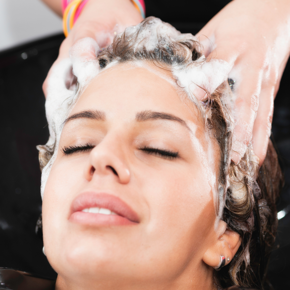 How often to get scalp treatments at a hair salon - Cincinnati hair salons ...