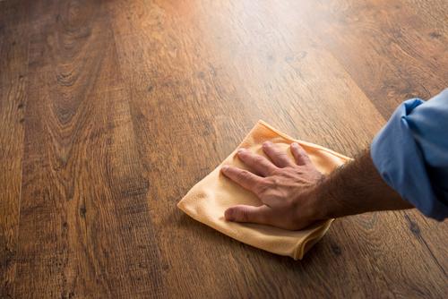 What Is The Best Way To Clean Hardwood Floors Parker Floor