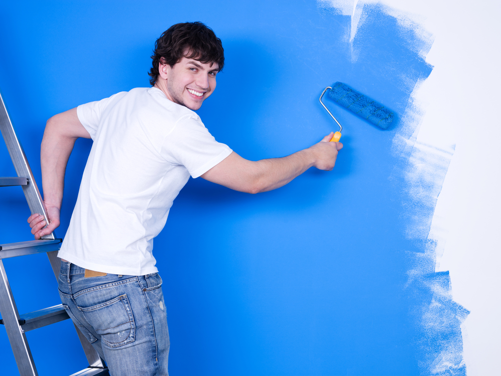 Painting contractor explains why you should book ahead of