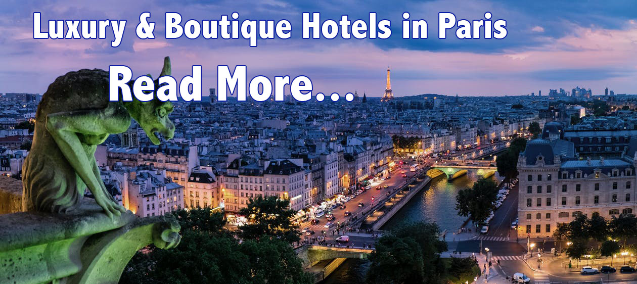 Paris Luxury Hotels The Best And Most Luxurious Hotels
