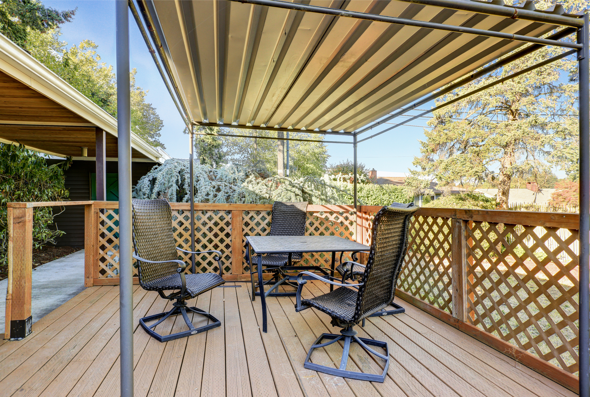 FAQ About Deck & Patio Covers - Rustique Sunrooms Inc