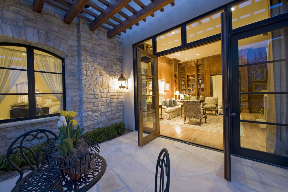 Which Material Should I Choose For My Patio Door Bgs