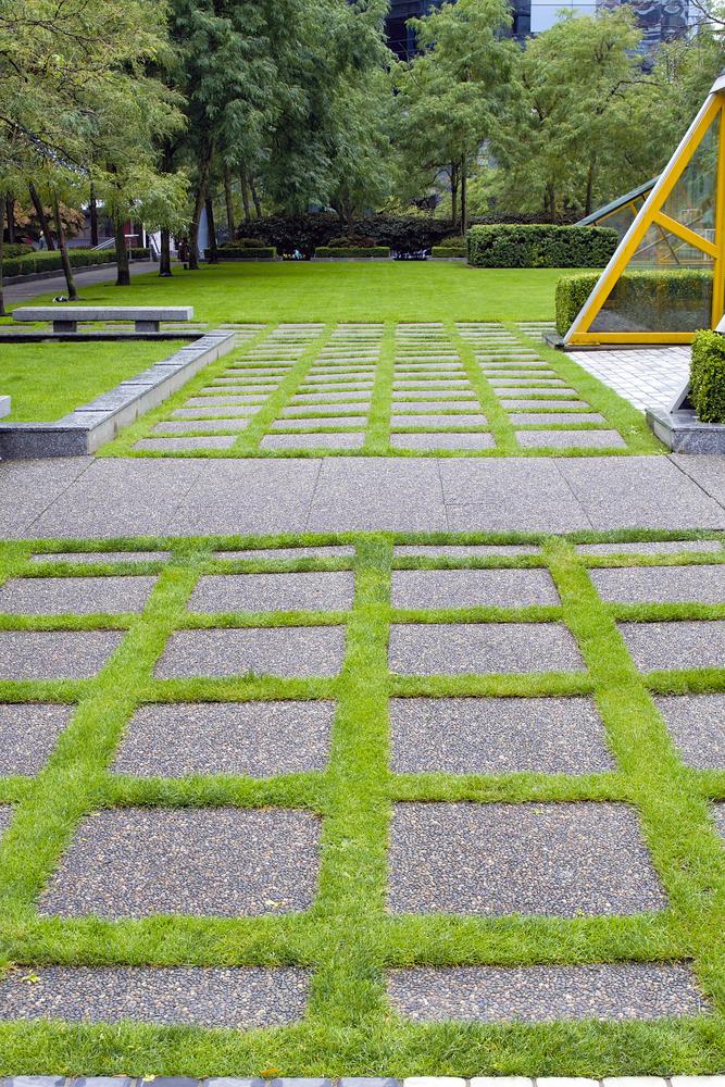 3 Creative Ways to Incorporate Pavers Into Your Landscape Design - Colourscape Inc - Sugar Land ...
