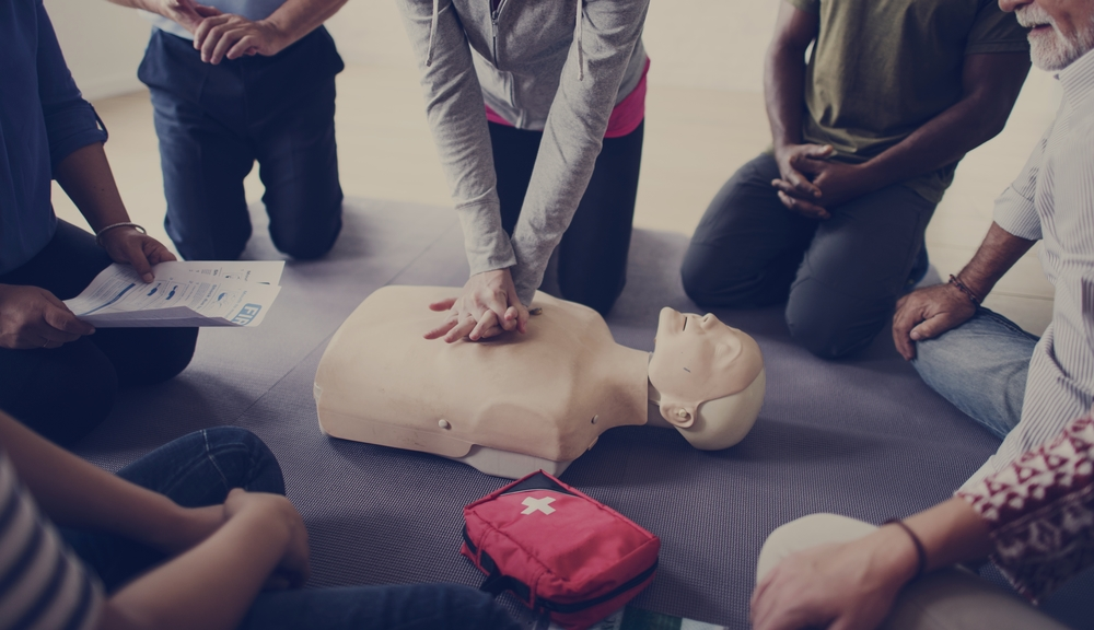 3 Things To Look For In A High Quality Cpr Class Oahu Cpr Training