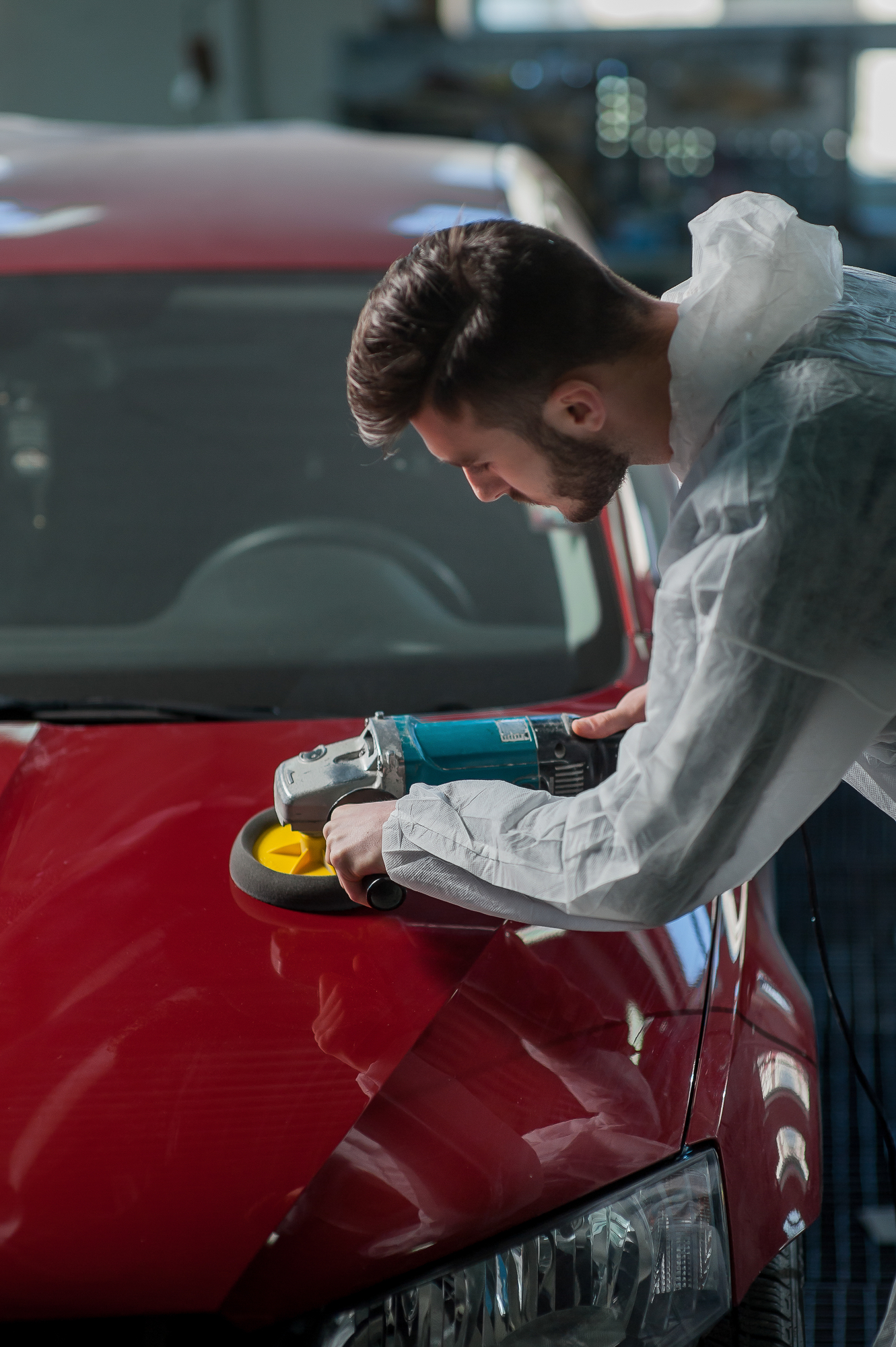 How Often Should You Wax Your Car >> 4 Reasons To Wax Your Vehicle Mr Speedy S Car Wash