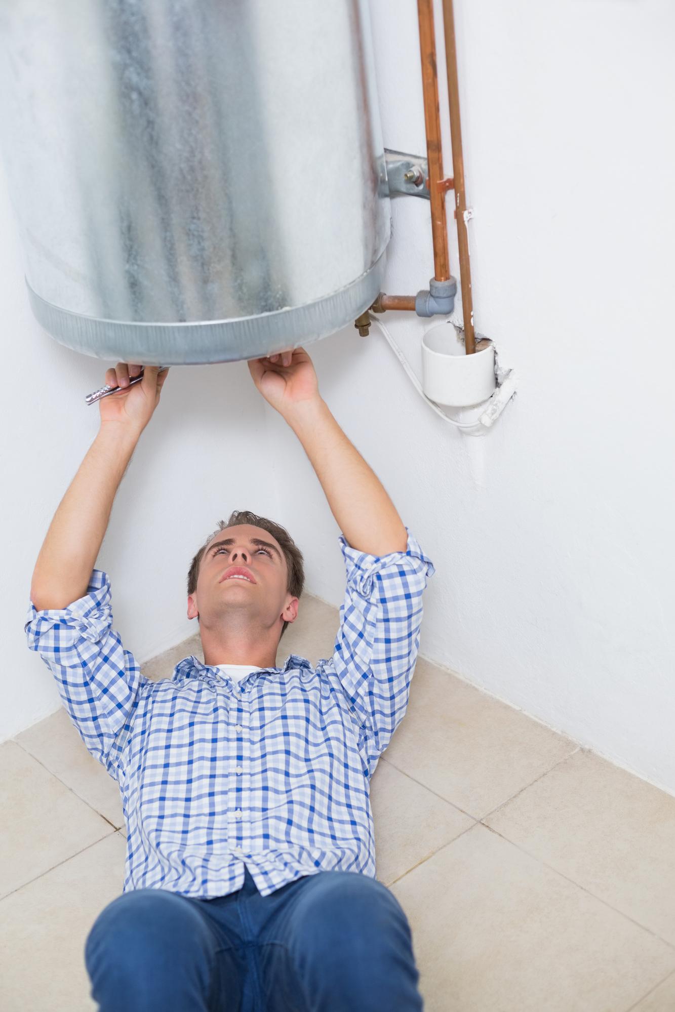plumbing repair Sutter Creek CA