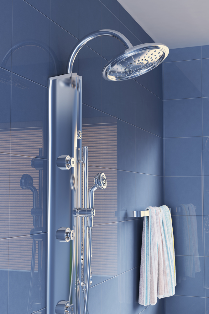 5 Current Shower Faucet Trends - Specialized Plumbing Parts Supply ...