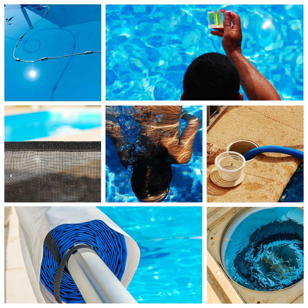 3 must have pool maintenance supplies for optimal swimming for Pool maintenance