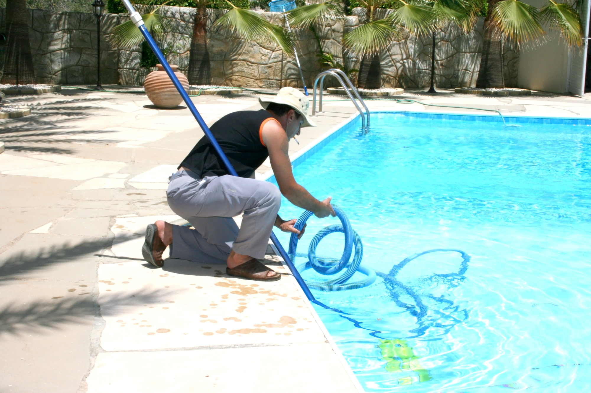 What Does Average Pool Maintenance Cost in Hawaii? - Pool Tiger ...