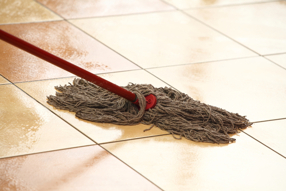 5 Ways To Safely Clean Porcelain Tile Accents In Tile And Stone