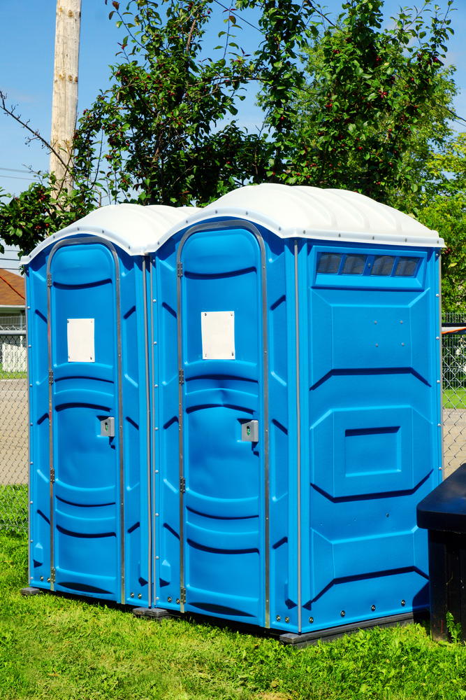 Understanding the difference between a porta potty a for Porta johns for rent