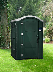 portable bathroom rental