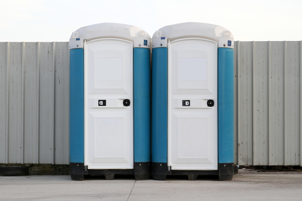 Portable Sanitation Services : A helpful guide to portable toilet services for outdoor