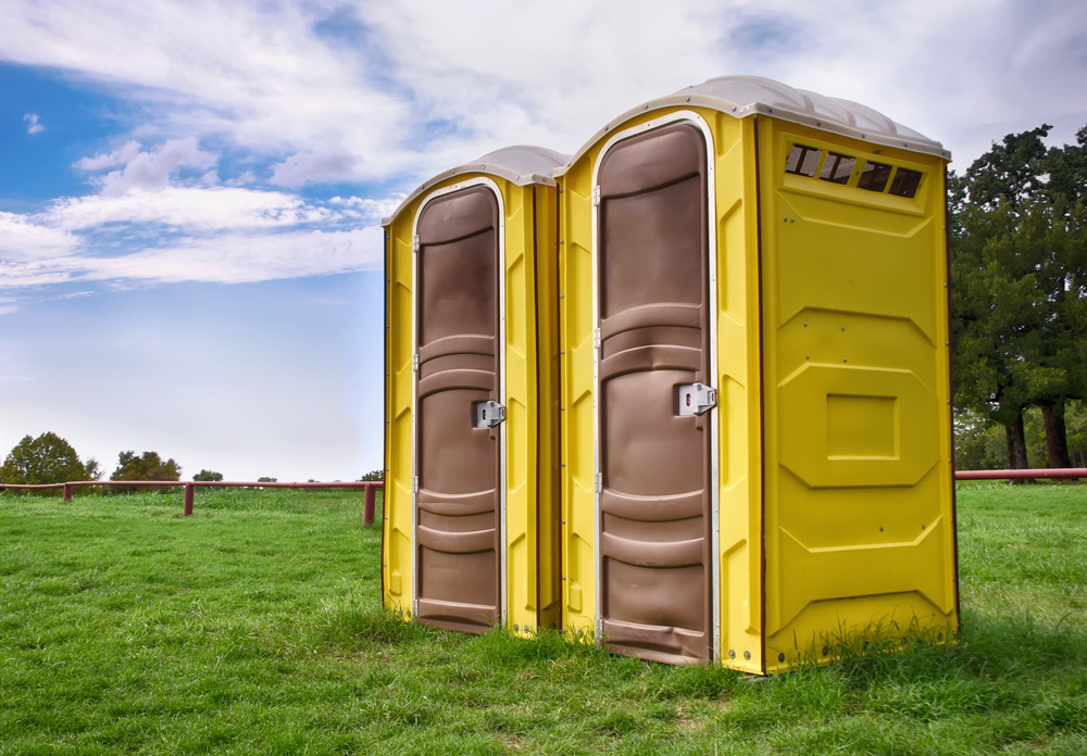How Many Portable Restroom Rentals Does Your Event Require Jack - Portable bathroom rentals near me